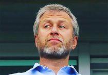 Абрамович подал в суд на автора и издателя книги