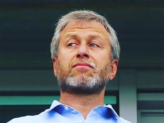 """Абрамович подал в суд на автора и издателя книги """"Люди Путина"""""""