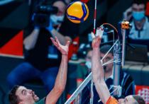 """Волейбольный """"Кузбасс-2"""" сыграет пять матчей """"Финала за 1-6 места"""" в Москве"""