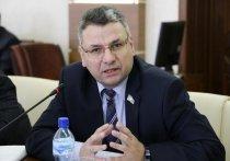 На смену депутата от ЛДПР в Госдуме готовят Гаврила Парахина