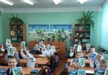 К Дню воды гидроэнергетики КВВ ГЭС организовали проведение эколого-просветительских уроков