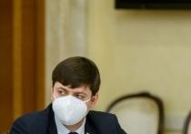 Лидер фракции ЛДПР в свердловском Заксобрании покинул партию