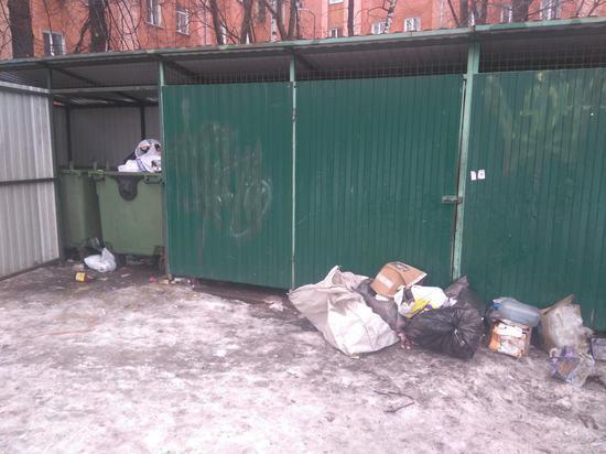 Что будет с местными компаниями по обработке отходов – не ясно