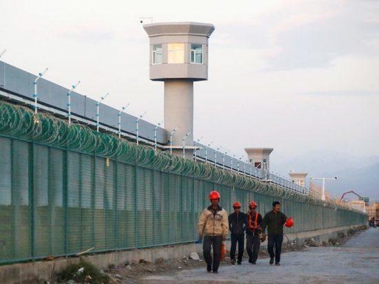 Китай держит тысячи уйгурских детей в государственных детских домах