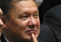 Миллер оценил в 180 млрд рублей переход «Газпрома» на российское ПО