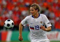 «Тот самый Павлюченко»: молодёжка «Енисея» сыграла с легендой российского футбола