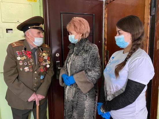 Добровольцы планируют продолжить помогать людям, даже когда коронавирус отступит окончательно