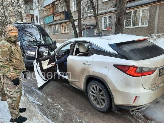 УФСБ и СК проводят обыски в ГИБДД Дзержинска по делу о страховом мошенничестве