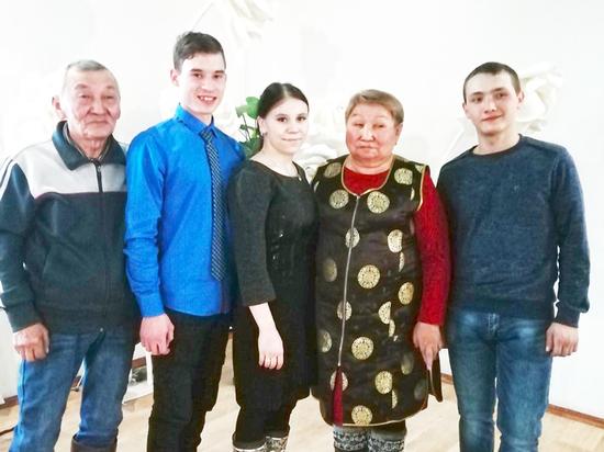 Владимир из Бурятии рассказал, как в 13 лет он обрел свою настоящую семью