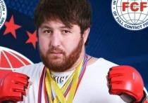 В Северной Осетии в драке погиб чемпион по ММА