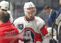 Хоккейная команда «Красноярские рыси» отпрашивает своих болельщиков с работы