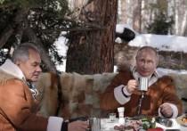 Глава Тувы назвал визит Владимира Путина открытием турсезона