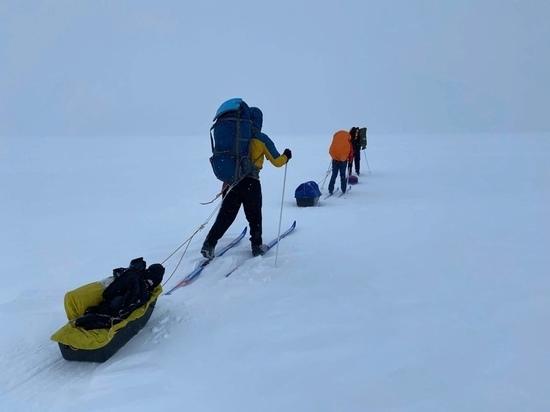Лыжная гонка-поход на 550 км по карельской тайге станет увлекательнее