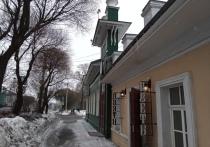 Вологда славится памятниками деревянного зодчества
