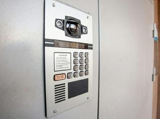 К цифровой платформе «Ростелеком Ключ» подключен первый жилой дом в Костроме