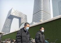 Китай вступил в санкционную войну с Европой