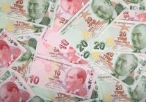 Не успели аналитики спрогнозировать последствия падения турецкой лиры, как рубль рухнул вслед за ней