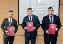 «Ростелеком» запускает систему мониторинга вывоза мусора на юге России