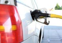 Независимый топливный союз допустил сценарий, при котором розничные цены на бензин вырастут до конца года на 14%