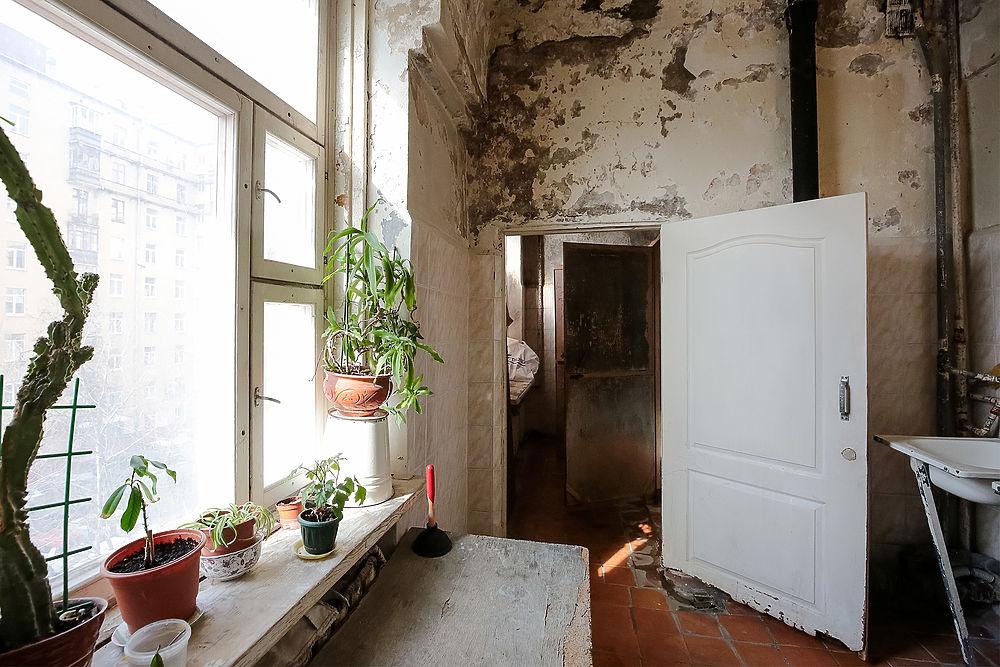 Бывшим общежитиям отказывают в расселении: почему