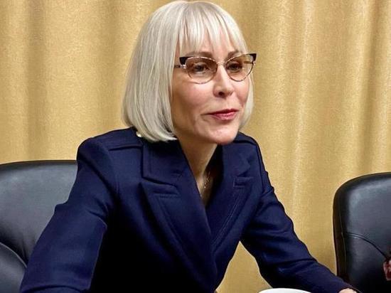 Надежда Школкина: «Мне нравится, что люди в Тульской области не молчат»