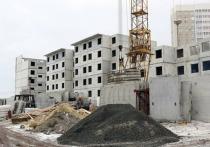 Мэр Кемерова Середюк рассказал о ходе строительства новых жилых домов в Ленинском районе