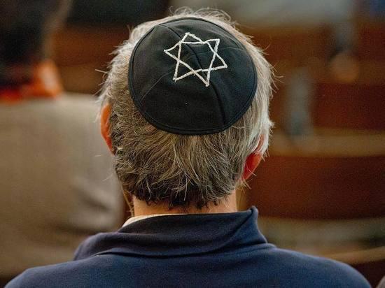 Наркотики изъяли у председателя еврейской общины Читы, возбуждено дело