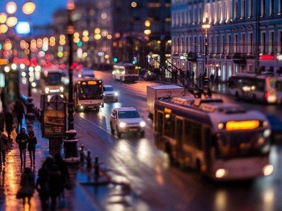 Автовокзал возобновляет автобусный рейс из Петрозаводска до Санкт-Петербурга