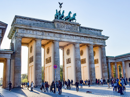 Германия в настоящий момент в «очень серьёзной» ситуации по коронавирусу