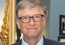 Миллиардер Билл Гейтс хочет распылить миллионы тонн мела в стратосферу и тем самым отразить солнечный свет, «заблокировать» часть солнечной энергии, чтобы охладить Землю и замедлить глобальное потепление