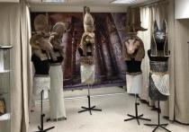 В Хакасии открывается выставка о Древнем Египте от Школы-студии МХАТ