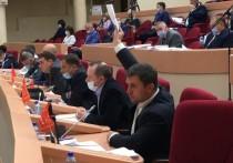 Саратовский депутат Николай Бондаренко выписался из больницы