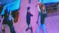 Драка, в которой погиб чемпион ММА Хадзиев, попала на видео