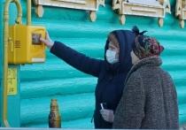 В Калужской области проложат 14 новых газопроводов