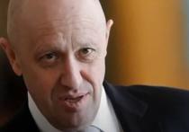 «Кристально чист»: Пригожин написал письмо директору ФБР