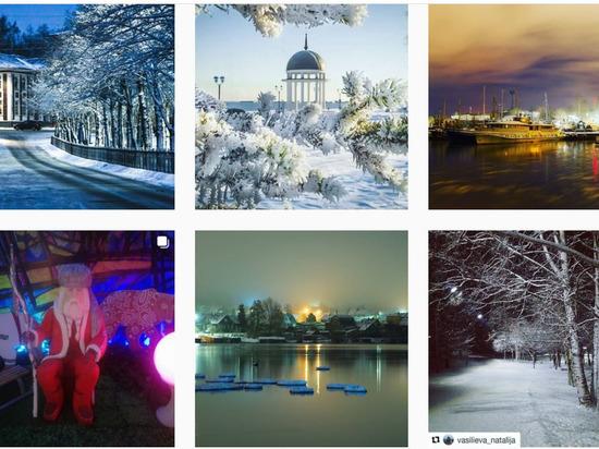 Мой Петрозаводск: городской туристический портал вышел в Instagram