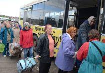 Перевозчики в Абакане не хотят возить дачников