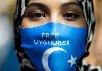 Страны Центральной Азии игнорируют «лагеря перевоспитания» в Китае
