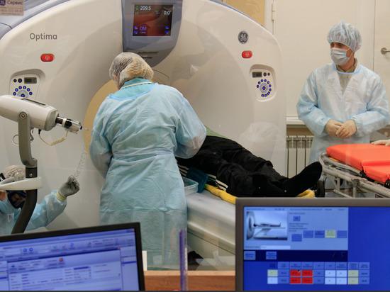 В Югре повышают уровень оказания медицинской помощи