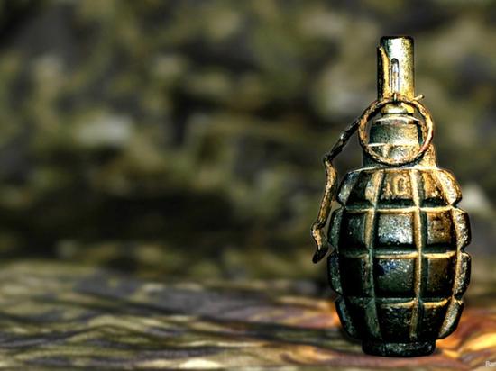 В Дагестане на уроке ОБЖ взорвалась граната