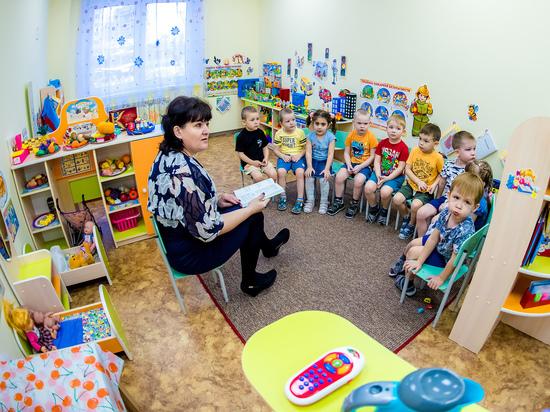 Как на Южном Урале организуют выпускные в дошкольных учреждениях