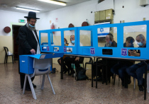 На выборах в Израиле победили нестабильность и вакуум власти