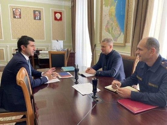 Правительство Дагестана будет работать с исправительными учреждениями