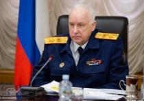 Председатель Следственного комитета Александр Бастрыкин поручил провести проверку выставки трупов и расчлененки в Москве