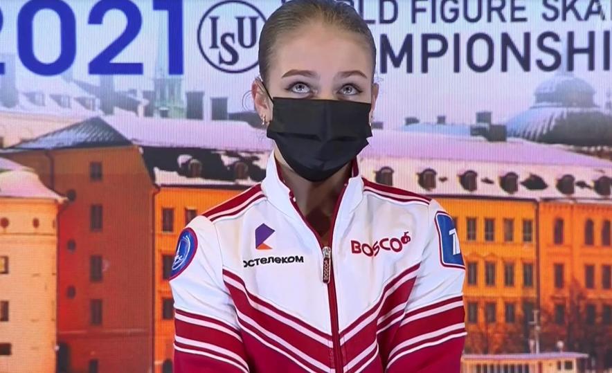 Лиза - героиня, Щербакова выиграла, Трусова провалилась: как это было
