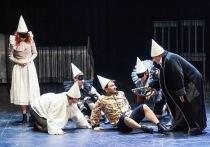 Рязанский драмтеатр представил в Москве спектакль-номинант на «Золотую Маску»