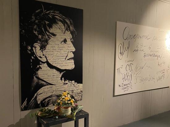 Памяти умершей от коронавируса галеристки Ирины Филатовой посвятили необычную выставку