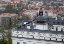 Страны Прибалтики высказались за наращивание военного присутствия НАТО в регионе