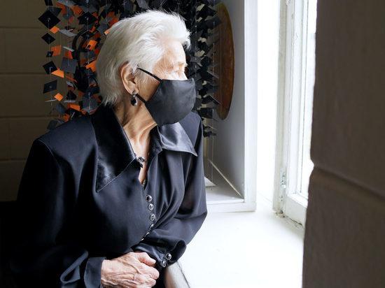 Самоизоляцию для пожилых забайкальцев отменят 31 марта