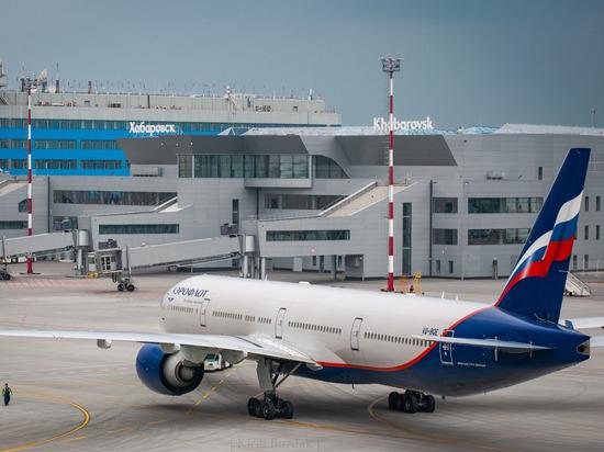 Аэропорт переходит на весенне-летнее расписание 2021: куда и когда можно будет улететь из Хабаровска
